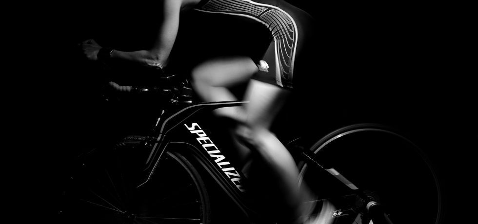 cycling spinning triathlete cyclist